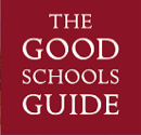 Good Schools Guide logo